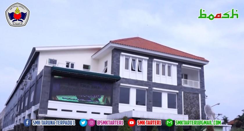 Sekolah Borcess Bogor Mulai Tatap Muka dengan Prokes Ketat