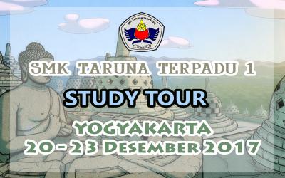 Study Tour Go To Yogyakarta 2017