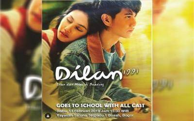 Meet And Greet Dilan 1991