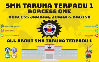 All Accounts Official SMK Taruna Terpadu 1