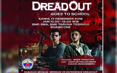 Meet and Greet film DreadOut