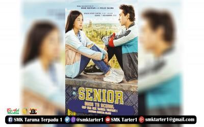 Meet & Greet Film Senior