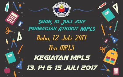 Jadwal Kegiatan MPLS