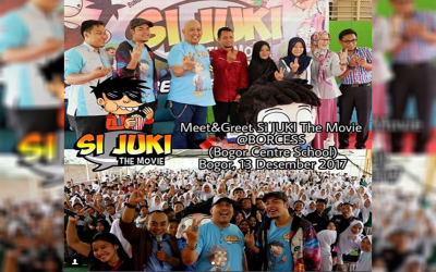 Meet And Greet Film Si Juki The Movie