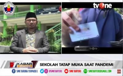 Hore! Sekolah di Bogor Dibuka Lagi Senin Depan (Tv One Live)