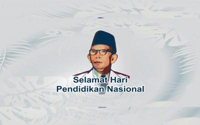 Selamat Hari Pendidikan Nasional 2018