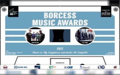 BORCESS MUSIC AWARDS 2017