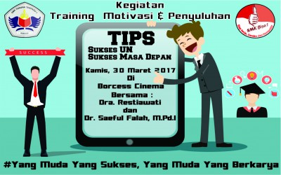 Training Motivasi