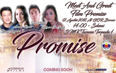 Meet And Greet Promis