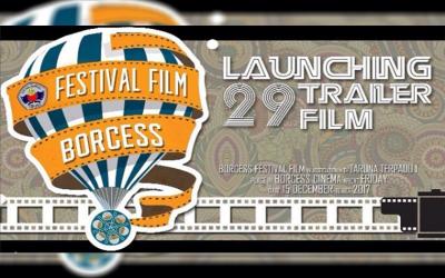 Launcing 29 Trailer Film Borcess