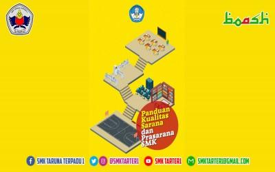 SMK Taruna Terpadu 1 di Panduan Kwalitas Sarana & Prasarana SMK