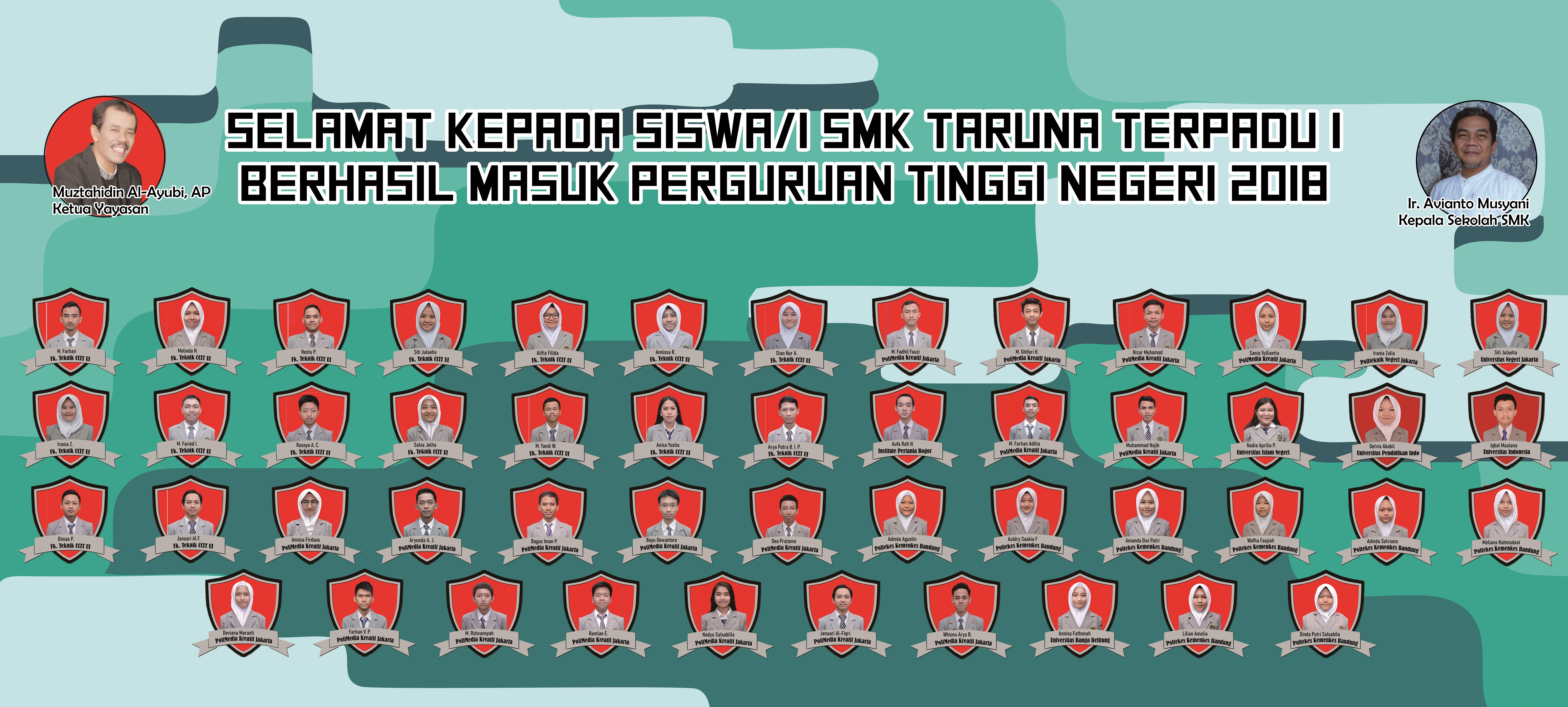 Banner Official SMK Taruna Terpadu 1